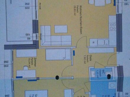 PROVISIONSFREI - 3 Zimmer Wohnung in Maxglan zu vermieten