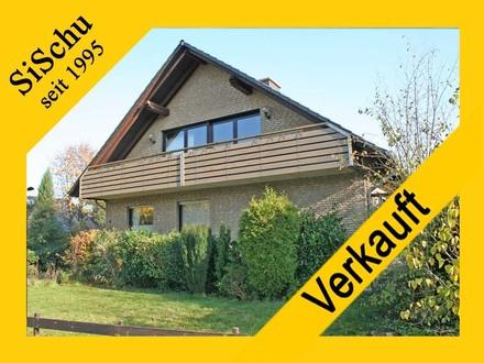 --Verkauft-- Einfamilienhaus in Top Lage von Kirchlengern