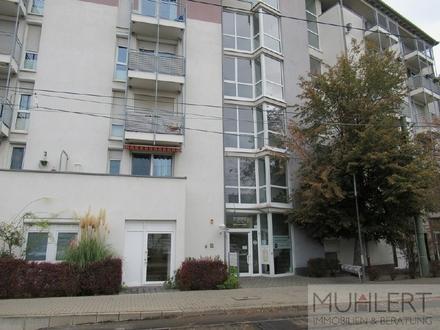 Kapitalanlage: Seniorenwohnung 1,5 Zimmer-Appartement, Ludwigshafen-Süd