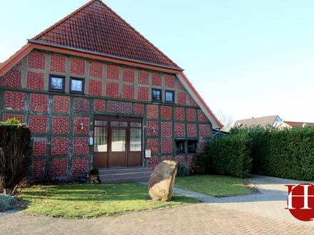 Haus für die Familie mit Platzbedarf in zentraler Lage von Stuhr-Varrel!