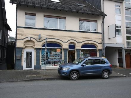 Ladenlokal an der Hauptstraße in Siegen-OT