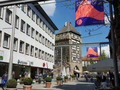 Renditeknaller mit ca. 5,5 Prozent in der Esslinger Fußgängerzone