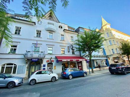 Klagenfurt - Innere Stadt: laufender, voll ausgestatteter Barbetrieb zur Übernahme (Eigentum)