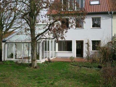 Sehr gepflegtes Reihen-Eckhaus in Osnabrück Schinkel-Ost