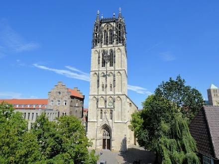 Münster pur ! Wilsberg-Haus