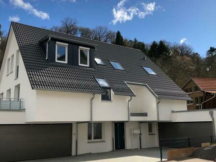 5-Zimmer-Neubauwohnung in Stuttgart-Rohracker !