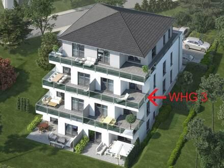exclusive Eigentumswohnanlage in Obernkirchen
