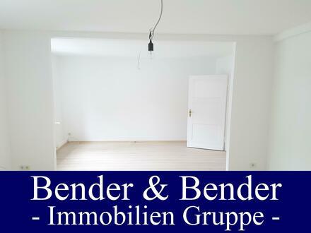 Renovierte 3-Zimmer Wohnung in Waldrandlage!