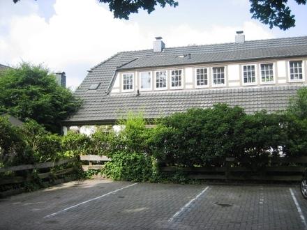 Eigentumswohnung in idyllischer Lage im beliebten Stadtteil Bloherfelde