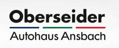 Autohaus Ansbach W. Oberseider GmbH & Co KG