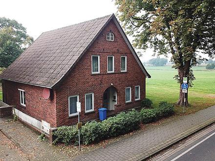 Einfamilienhaus in Geestland
