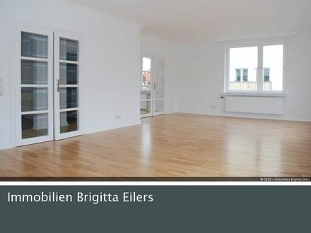 Ab 01.12.: Beliebte Viertel im Findorff: Top Wohnung mit großer Dachterrasse!