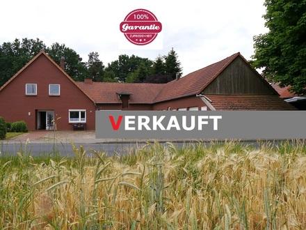 Bauernhaus für Wohnen auf dem Land
