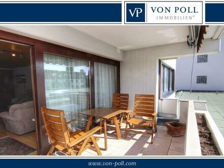 Komfortable Eigentumswohnung mit gehobener Ausstattung