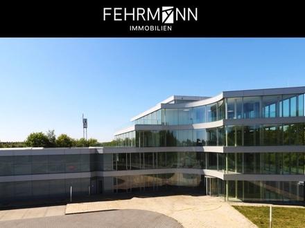 Großz. modernst ausgestatte EG-Bürofläche im Gewergebiet Boschstraße | AMISIA KONTOR HAREN (Ems)