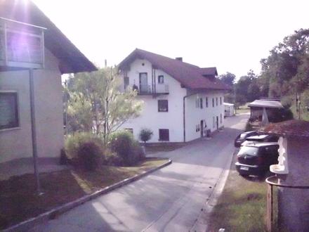 Schöne ruhige, zentral gelegene 3 Zimmer Wohnung in Passau-Grubweg