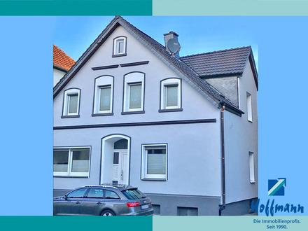 Dachterrassen-Wohnung, auch als WG-Wohnung geeignet