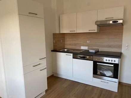 Großzügige, helle und sanierte Wohnung! Single-PärchenHIT! 2-Zimmer! Neue Küche,Gemeinschaftsgarten!