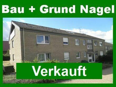 Schicke ETW als Kapitalanlage am Stadtrand von Halle !
