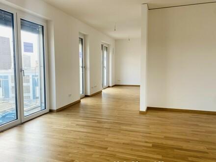 Erstbezug! Exclusive Penthouse-Wohnung im Zentrum Weidens, nähe Witt