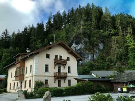 Wohnen mit Qualität im Salzburger Pinzgau!