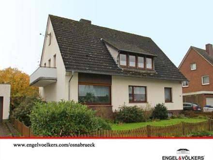 Zweifamilienhaus in Hellern