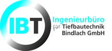 IBT - Ingenieurbüro für Tiefbautechnik Bindlach GmbH
