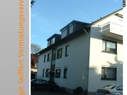 2-Zimmer-Appartement mit Einbauküche
