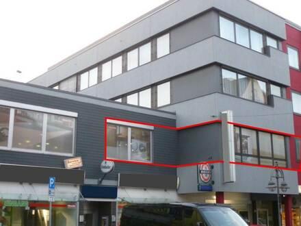 Zentral gelegene Gewerberäume in Gütersloh-City
