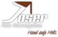 Joser Holz-Montagebau
