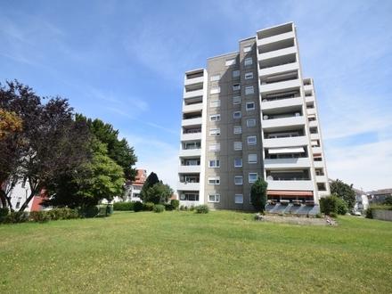 Attraktive 3-Zimmer Wohnung mit spektakulärer Aussichtslage in Tettnang