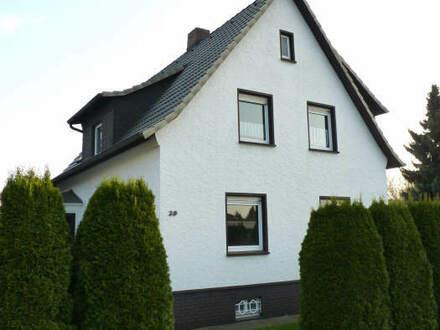Verkauf eines Ein- Zweifamilienhauses in Minden
