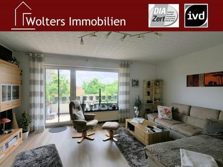 Wohnglück auf 80 m² in Langenberg!