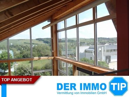 Repräsentative Bürofläche mit Galerie direkt an der A72 Zwickau/Reinsdorf