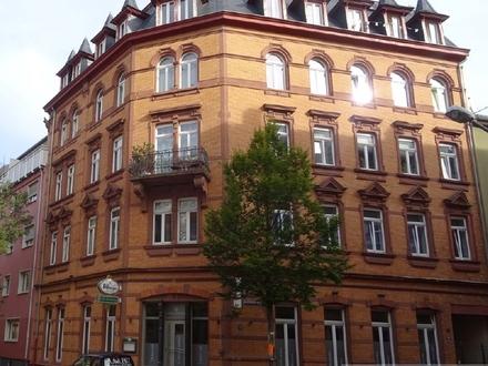 Außergewöhnliche Wohnung – 160m² Wohnfläche möglich