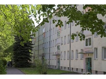 Studentenwohnung, nur 700m zur Uni-Mensa