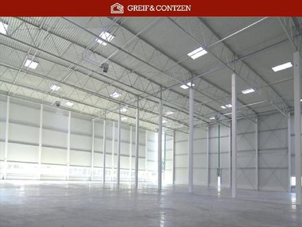 PROVISIONSFREI + + Modernes Logistikcenter an der A46