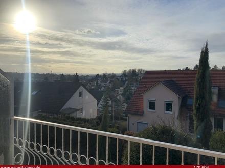 Lage Lage Lage... Doppelhaushälfte in Bestlage - Heilbronn Ost!