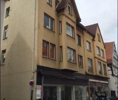 Interessante 3-Zimmer Wohnung im Zentrum von Bad Salzuflen im 1. OG!