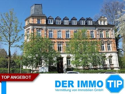 +++ Ihr neues Büro in Toplage auf dem Chemnitzer Kassberg mieten!+++