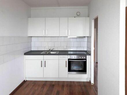 Ihre 3-Raum-Wohnung mit Einbauküche, der ist Ausblick garantiert!
