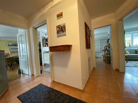 3-Zimmer-Wohnung Rosenheim