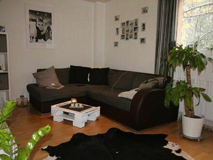 2-Zimmer Wohnung in zentraler und ruhiger Stadtlage!