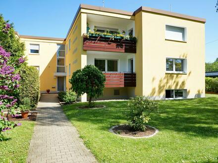 Dortmund Nähe Phönixsee (Huestr.) 3 Zimmer Wohnung