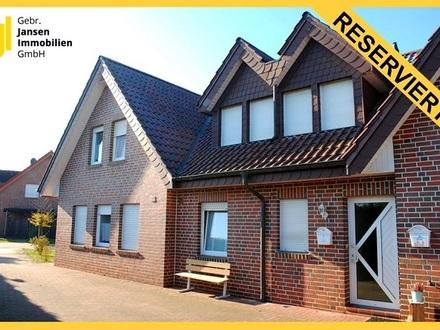RESERVIERT! Komplett vermietet! 3 Scheibenhäuser in schöner Lage von Haren/Emmeln!