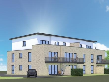 Neu & modern: Ihre Neubau-Penthousewohnung!