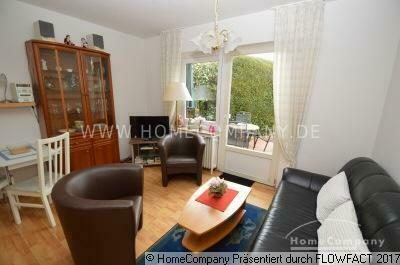 Wohnung mit Terasse in Bad Zwischenahn
