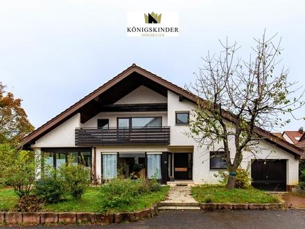 Freistehendes 1-2 Familienhaus zentral und ruhig gelegen - mitten im schönen Bad Boll