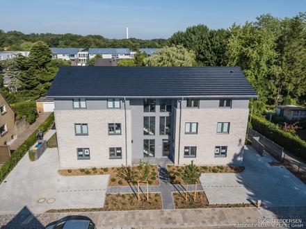 TFI: Moderne 2,5 Zimmer Wohnung in Flensburg!