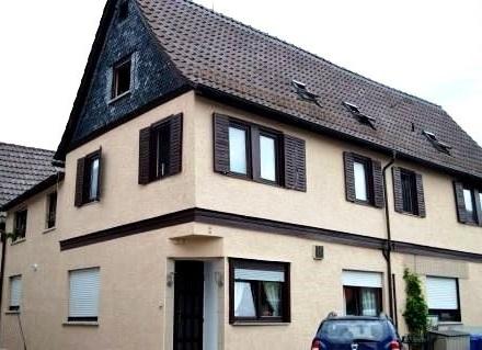 Attraktives Mehrfamilienhaus mit sehr guter Rendite
